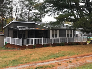 2016 Northlander 3 Bedrooms/ 2 baths