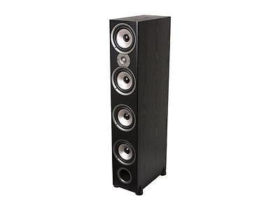 Polk Audio Monitor70 Series II Floorstanding Loudspeaker (Black) Single