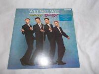 Vinyl LP Popped In Souled Out – Wet ,Wet, Wet