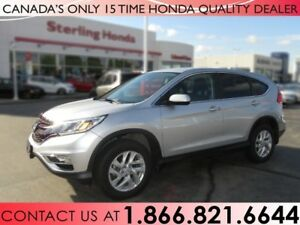 2016 Honda CR-V SE | 1 OWNER | NO ACCIDENTS