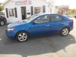 2010 Kia Forte EX Sedan VERY CLEAN Sharp Car!