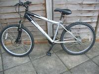Teenager Mountain Bike (IN NEED OF REPAIR)