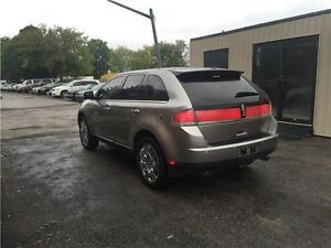 2008 Lincoln MKX***LEATHER**MOON ROOF**NAVI***AWD*** London Ontario image 3