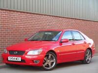 2004 (54) Lexus IS 200 2.0 Sport