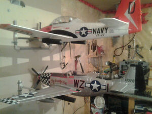 Rc Plane, Remote control Plane, Rc Warbird Make an offer!!!