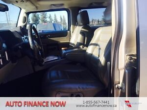 2004 Hummer H2 TEXT EXPRESS APPROVAL TO 780-708-2071 Edmonton Edmonton Area image 16