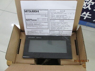 1pc About Mitsubishi Gt1030-hbd-c Touch Screen Panel