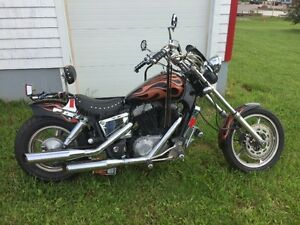 1987 Honda Shadow