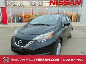 2019 Nissan Versa Note SV | HEATED SEATS | CRUISE CONTROL | 15 I