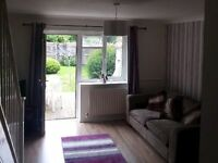 2 bed house Braintree Essex for 2 or 3 bed in Cornwall