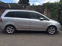 VAUXHALL ZAFIRA 2006 PETROL 1.8 BREAKING FOR PARTS/SPARES !!