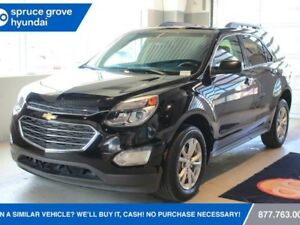 2016 Chevrolet Equinox 1 LT-PRICE COMES WITH *$2,000 CASH BACK-H
