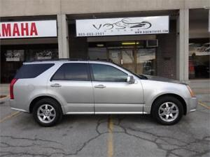 2007 Cadillac SRX 2WD -AS IS
