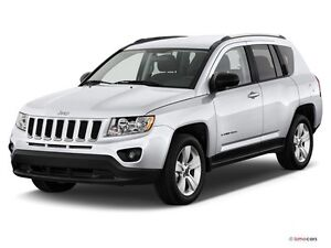 Jeep Compass North 2.4L 2012