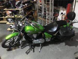 2008 Kawasaki Vulcan 900 Cruiser Motorcycle for Sale