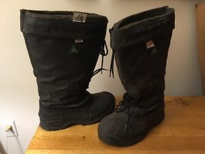 """BAFFIN""  CSA Steel Toe & Shank Work Boots"