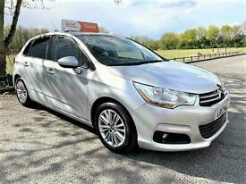image for Citroen C4 1.6HDi VTR+, £30 Road Tax, Full Service History