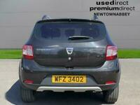 2015 Dacia Sandero Stepway 1.5 Dci Ambiance 5Dr Hatchback Diesel Manual