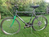 Vélo Unisex tout térrain de très bon marque Huffy Sport pour adu