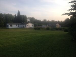 For Sale  Property with house