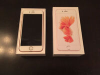 IPHONE 6S 128GB FACTORY UNLOCKED COMME NEUF !