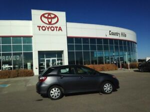 2014 Toyota Matrix 5dr Front-wheel Drive