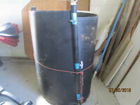 Water Pool Heater