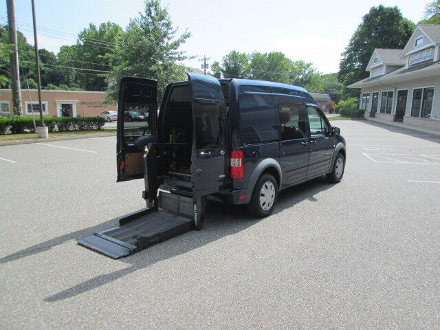 Image 1 of Ford: Transit Connect…