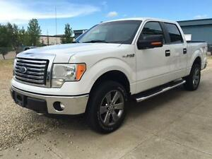 2012 Ford F-150 XTR ~ Mint Condition~5.0L~Tow Package ~ $230 B/W