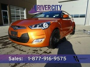 2015 Hyundai Veloster GREAT FUEL ECONOMY Bluetooth,  A/C,