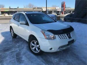 NISSAN ROGUE 2009 AWN TOIT OUVRANT/MAGS