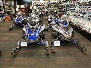 2016 Yamaha Apex-RX10XTGS-