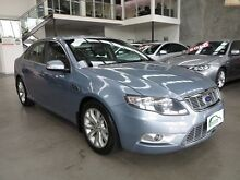 2008 Ford Falcon FG G6E 6 Speed Sports Automatic Sedan Essendon Moonee Valley Preview
