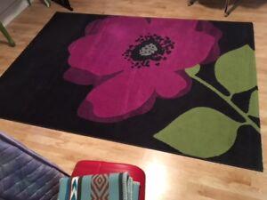 tapis de chambre ou salon