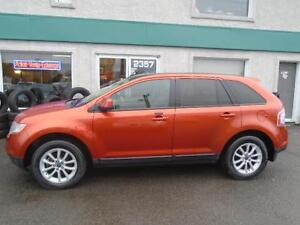 Ford Edge Limited 2007, Seulement 117000KM!!!