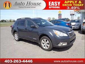 2012 Subaru Outback 3.6R Limited 90 DAYS NO PAYMENTS NAVIGATION