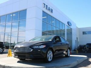 2018 Ford Fusion Hybrid SE, 600A, SYNC3, NAV, HEATED FRONT SEATS