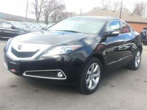 2010 Acura ZDX-AWD-LEATHER-PANO ROOF-NO ACCIDENTS