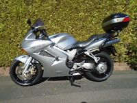HONDA VFR 800 A-2 '03/03 Lovely example with the same owner for last 10 years!