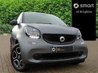 smart fortwo coupe PRIME PREMIUM (grey) 2015-11-12