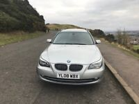 BMW 525d 3.0 WELL LOOK AFTER