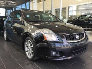 2009 Nissan Sentra SE-R, HEATED SEATS, ACCIDENT FREE