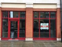 Large Commercial Unit to Rent in Dickens Heath