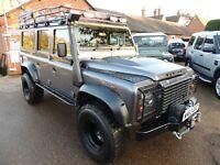 Land Rover BOWLER Defender 110 Station Wagon