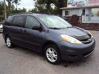 2006 Toyota Sienna CE AWD 7PASS REAR HEAT Ottawa Ottawa / Gatineau Area Preview