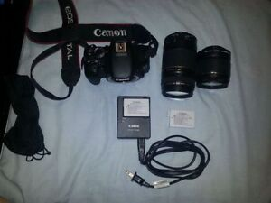 Camera for SALE! Awesome deal!