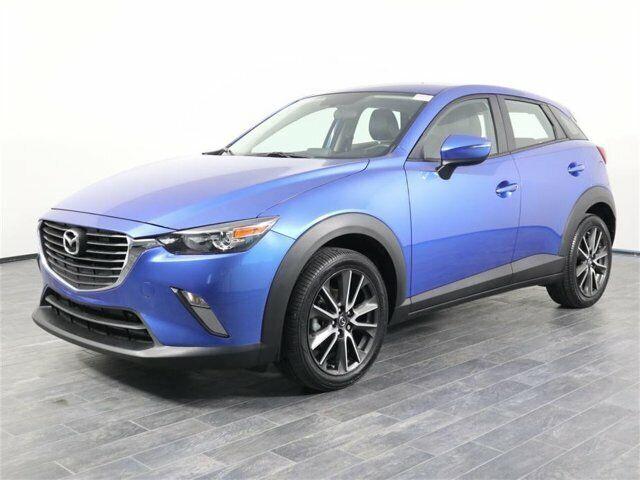 Image 2 Voiture Asiatique d'occasion Mazda CX-3 2017