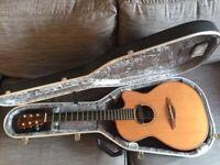 Avalon S1-20C Acoustic Guitar