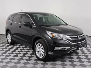 2016 Honda CR-V One Owner/ Local Trade In/ Clean Carproof