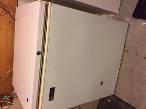 Apartment sized Freezer
